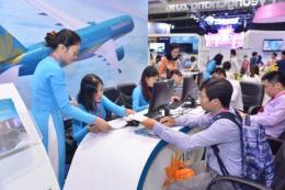 Vietnam Airlines bán vé ưu đãi chỉ từ 669.000 đồng/khứ hồi cho hành trình quốc tế