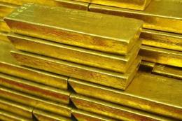 Vàng châu Á giữ giá chờ tin từ Fed