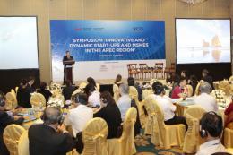 APEC 2017: Giải pháp hỗ trợ vốn cho các doanh nghiệp nhỏ và vừa