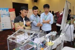 Hướng tới hình thành cộng đồng khởi nghiệp APEC kết nối và năng động