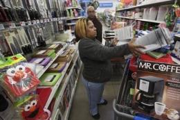 Gia đình Mỹ đang tự thoát ra tình cảnh khó khăn trong cuộc đại suy thoái