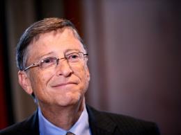 Tỷ phú Mỹ Bill Gates: Anh vẫn đứng hàng đầu thế giới về khoa học và công nghệ