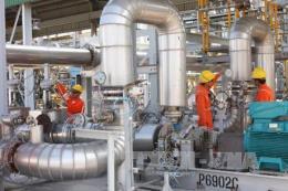 Bảo vệ an ninh, an toàn đường ống dẫn khí Nam Côn Sơn