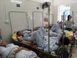 Cập nhật mới nhất về dịch sốt xuất huyết tại Hà Nội