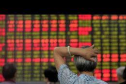 Chờ cuộc họp của các ngân hàng trung ương lớn, chứng khoán châu Á giảm điểm