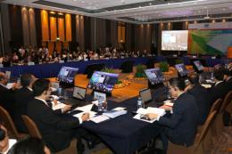 APEC 2017: Khai mạc Hội nghị các Bộ trưởng doanh nghiệp nhỏ và vừa APEC