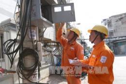 TPHCM thay thế công tơ điện truyền thống bằng công tơ điện tử