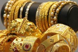 Thị trường vàng trong nước trầm lắng phiên đầu tuần