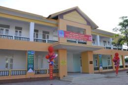 Khánh thành 3 ngôi trường mới do PVFCCo xây tặng các tỉnh
