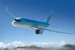 Các hãng hàng không Hàn Quốc sẽ thu phụ phí nhiên liệu từ tháng Mười