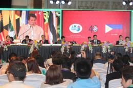 AIPA-38: Việt Nam đề xuất hợp tác nội khối xây dựng AEC phát triển đồng đều