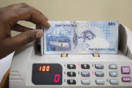 Qatar bơm thêm hàng tỷ USD vào hệ thống ngân hàng