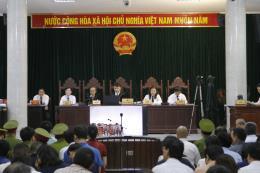 Vụ xét xử Hà Văn Thắm: Đề nghị trả hồ sơ điều tra bổ sung liên quan đến Ninh Văn Quỳnh