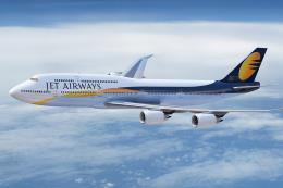 Máy bay của Jet Airways hạ cánh khẩn cấp do tin nhắn khả nghi từ điện thoại vô chủ
