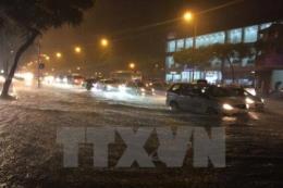 Dự báo thời tiết 3 ngày tới: Nam Bộ tiếp tục có mưa