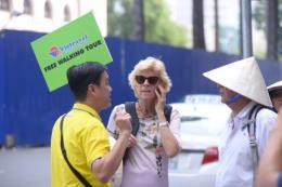 Sắp có 5 chương trình tham quan miễn phí kết hợp đi bộ cho du khách tới Hà Nội