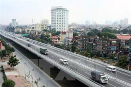 Lựa chọn nhà đầu tư trong trường hợp đặc biệt với Dự án đường vành đai II Hà Nội