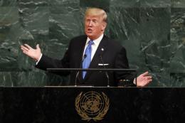 Triều Tiên đe dọa trả đũa Mỹ sau phát biểu của Tổng thống D.Trump