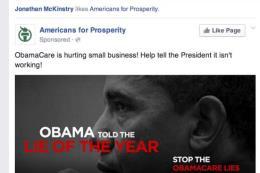 Facebook kiểm soát chặt các quảng cáo chính trị