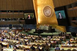 Phó Thủ tướng nêu bật thành tựu, đóng góp của Việt Nam trong hội nhập quốc tế