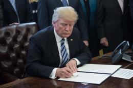 Danh sách các nước bị hạn chế tới Mỹ có thể sẽ dài hơn