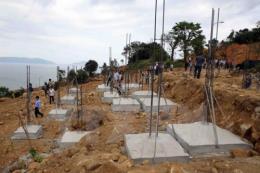 Phối hợp thanh tra các dự án, nhà đất công sản, dự án tại bán đảo Sơn Trà