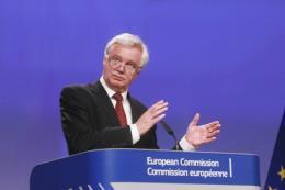 Lý do EU không vội vàng trong đàm phán Brexit với nước Anh