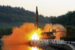 Hàn Quốc kêu gọi Triều Tiên và Mỹ ngừng