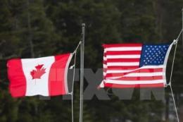 Khai mạc vòng 3 tái đàm phán NAFTA
