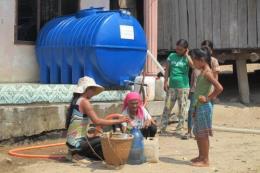 Hàng trăm công trình cấp nước tập trung ở Tây Nguyên hoạt động kém hiệu quả