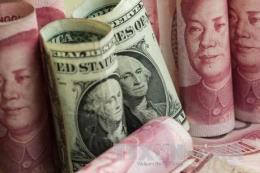 Biến động tỷ giá USD khó gây sức ép lên đồng Nhân dân tệ