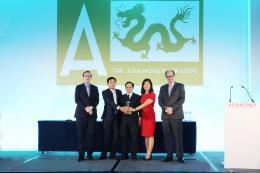 HDBank đạt giải thưởng ngân hàng tốt nhất Việt Nam theo tiêu chí mới nhất của Asiamoney