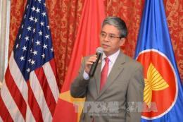 Việt Nam, Hoa Kỳ tăng cường hợp tác trong lĩnh vực năng lượng, quốc phòng