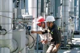 PVN hợp tác cùng đối tác tiềm năng sản xuất xơ sợi polyester