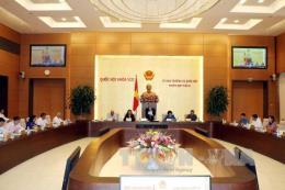Chuẩn bị nhiều nội dung quan trọng cho Kỳ họp thứ 4, Quốc hội khóa XIV