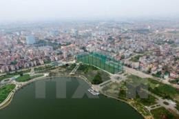 Bắc Giang định hướng quy hoạch mới 7 khu công nghiệp
