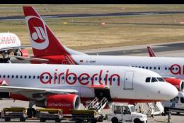 Air Berlin sẽ ngừng các chuyến bay vào cuối tháng 10