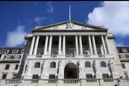 BoE quyết định duy trì lãi suất cơ bản