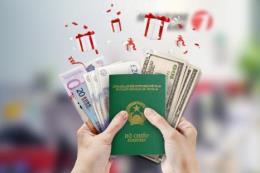 Maritime Bank đơn giản thủ tục mua bán ngoại tệ