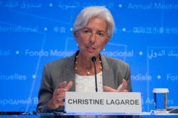 IMF và WB kêu gọi cải cách để đề phòng các cú sốc tương lai