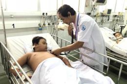 Số ca mắc sốt xuất huyết tại Hà Nội đã giảm 80%