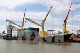 Khẩn trương di dời hơn 3 vạn tấn lưu huỳnh khỏi cảng Hải Phòng