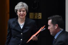 Anh và EC nhất trí thúc đẩy đàm phán Brexit