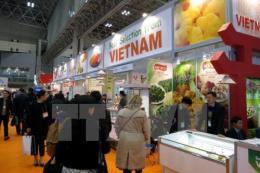 Hội chợ thương mại du lịch quốc tế Việt - Trung diễn ra vào tháng 12