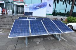 Tập đoàn Sơn Hà đón đầu xu hướng năng lượng tái tạo tại Việt Nam