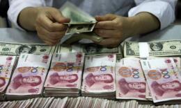 """Ngân hàng Trung ương Trung Quốc """"bơm"""" tiền vào thị trường liên ngân hàng"""