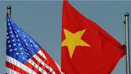 Đối thoại chính sách quốc phòng Việt Nam - Hoa Kỳ 2017