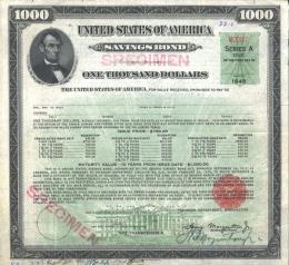 Ngân hàng Nhân dân Trung Quốc mua liên tiếp trái phiếu chính phủ Mỹ