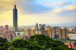 Vietjet Air dành 40.000 vé giá từ 0 đồng cho các đường bay đến Đài Loan (Trung Quốc)