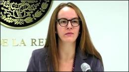 Nữ thượng nghị sỹ Mexico trở thành Chủ tịch thứ 29 của IPU